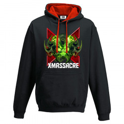 Hoody X-Monster