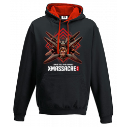 Hoody X-Machine