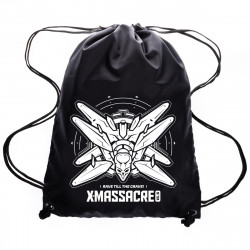 Gymsack X-Machine