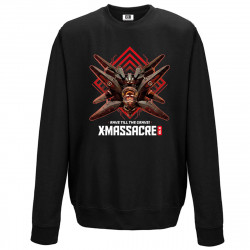 Unisex sweatshirt X-Machine