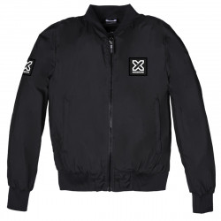 Jacket X-Massacre black