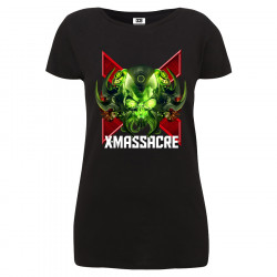 Women's t-shirt X-Monster